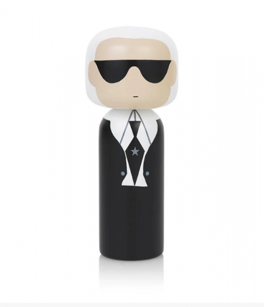 Kokeshi Doll   Karl