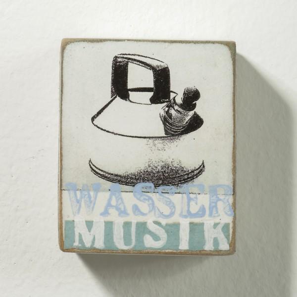 Kati Elm: Wassermusik, 2017