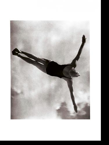 Leni Riefenstahl | Goldmedaillengewinner im Turmspringen der Männer
