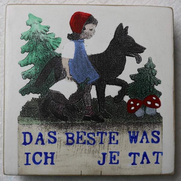 Kati Elm | Schneewittchen | DAS BESTE WAS ICH JE TAT