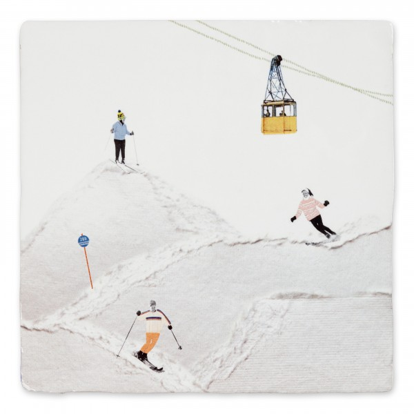 Winter Sports : StoryTiles