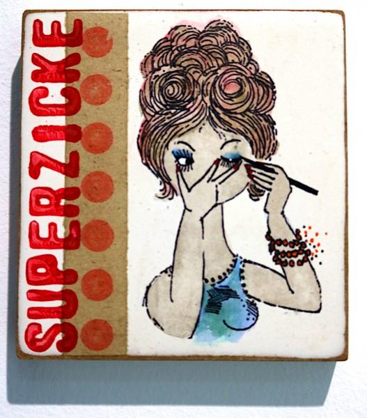 Kati Elm | superzicke