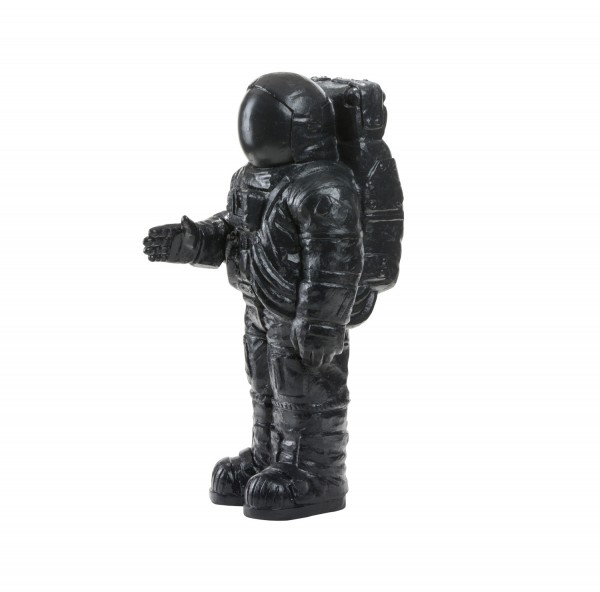Ottmar Hörl: Astronaut, 2015 (anthrazit)