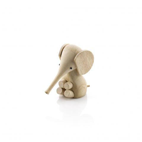 Elephant I Gunnar Flørning Kollektion I Lucie Kaas