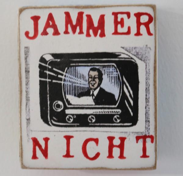 Kati ELm | Jammer nicht (Fernseher) (Mini)