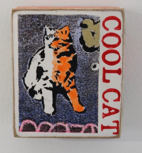 Kati Elm | Cool Cat (Mini)