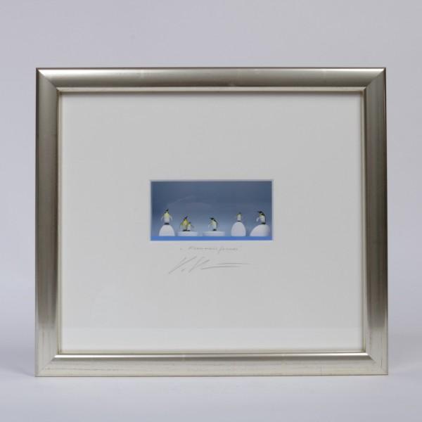 Volker Kühn: Fishermans friends - Art in Boxes