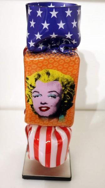 Ad van Hassel | Art Candy Toffee | Marilyn Monroe