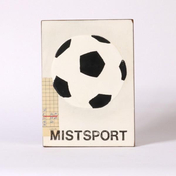 Jan M. Petersen | Mistsport (Fussball)