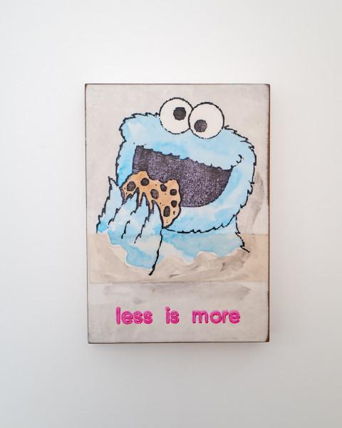 Jan M. Petersen: less is more, Auflage 10/12
