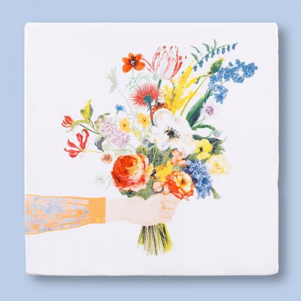 Storytiles | Blumen sagen Alles