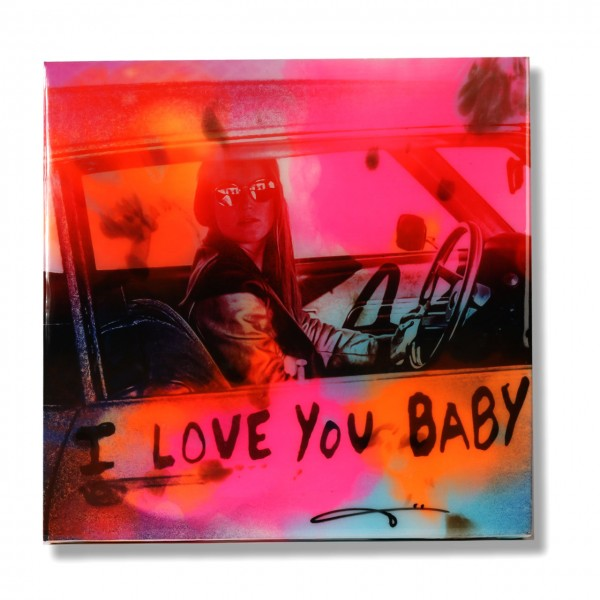 Joerg Doering - Love you Baby (yoba)
