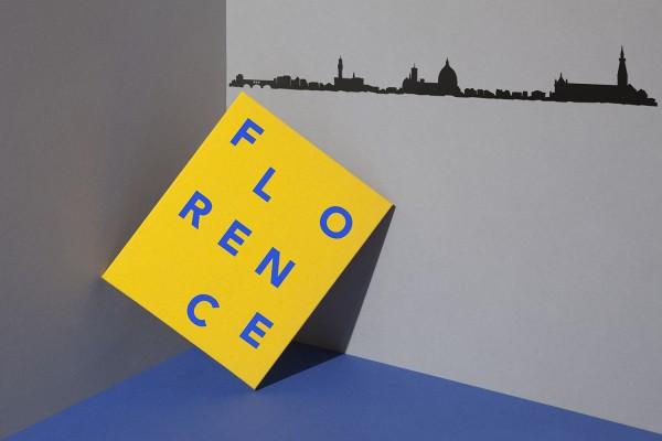 Florence I Florenz I Silhouette