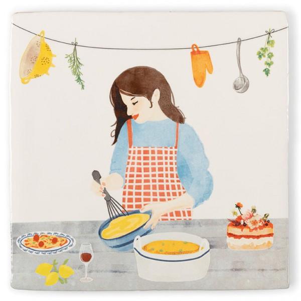 StoryTiles | Küchenprinzessin (Bake someone happy)