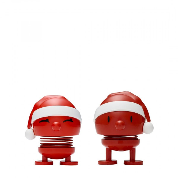 HOPTIMIST | SMALL SANTA SET