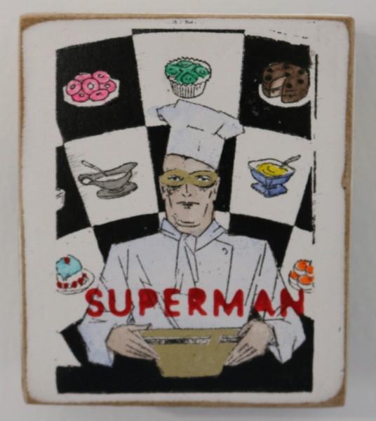 Kati Elm   Superman (Koch) (Mini)