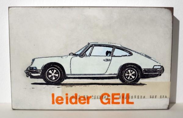 Jan M. Petersen | Porsche | leider GEIL