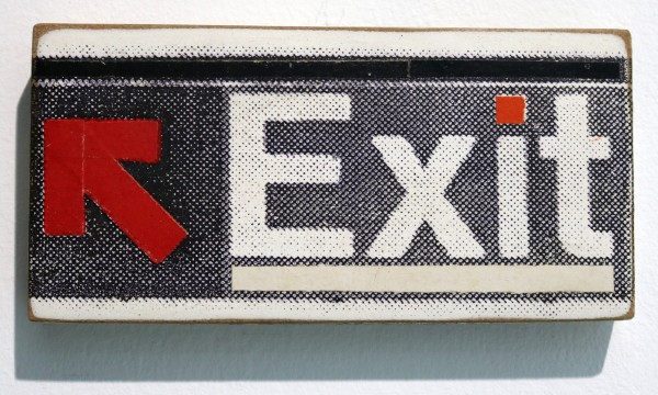 Kati Elm | exit