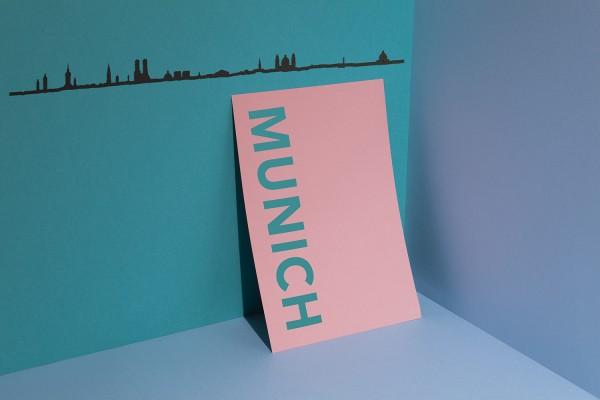 Munich I München I Silhouette