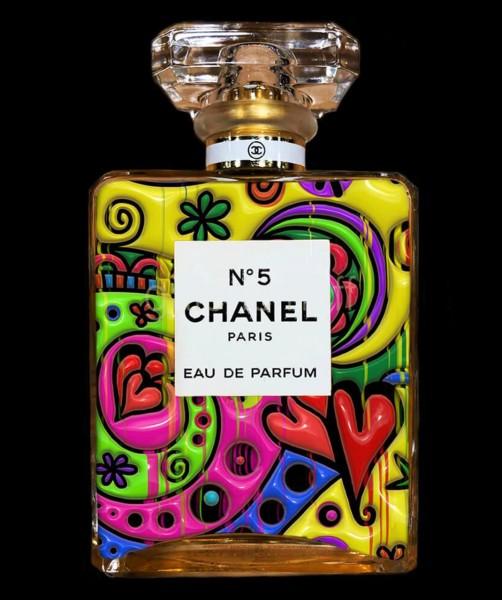 Chanel - Eau de Arti