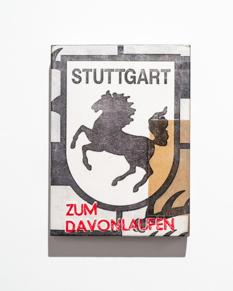 Jan M. Petersen | stuttgart zum davonlaufen