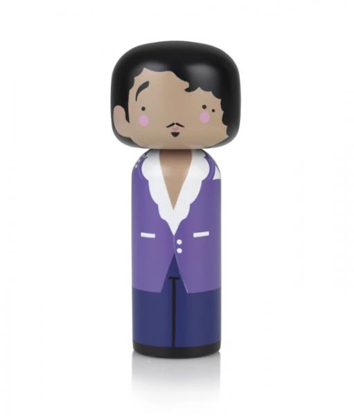 Kokeshi Doll | Prince