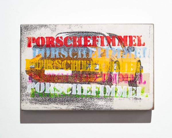 Jan M. Petersen: PORSCHEFIMMEL PORSCHEFIMMEL PORSCHEFIMMEL...