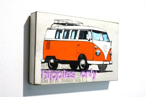 Jan Petersen | hippies only