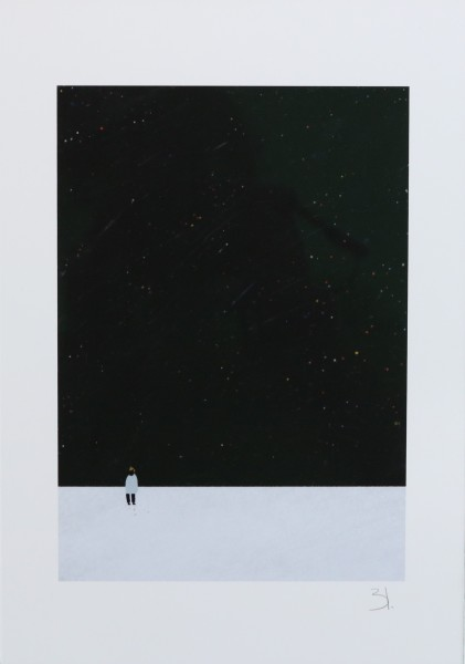 Blanca Gómez | Starlight