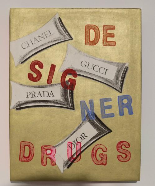 Kati ELM | DESIGNER DRUGS