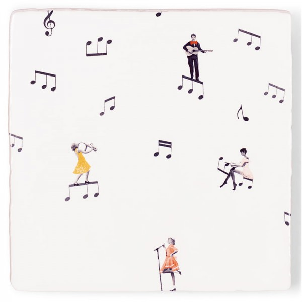 StoryTiles | Musik liegt in der Luft ( Theres Music in the Air)