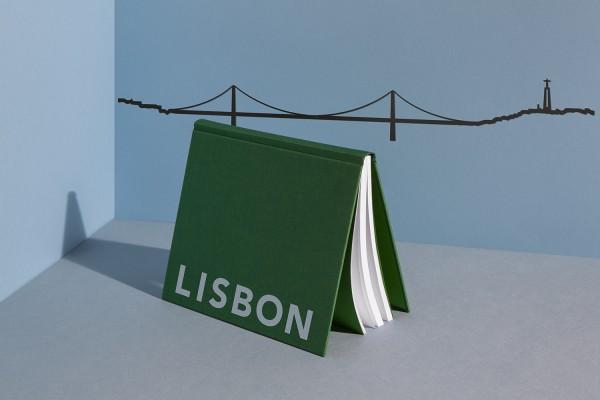 Lisbon I Lissabon I Silhouette