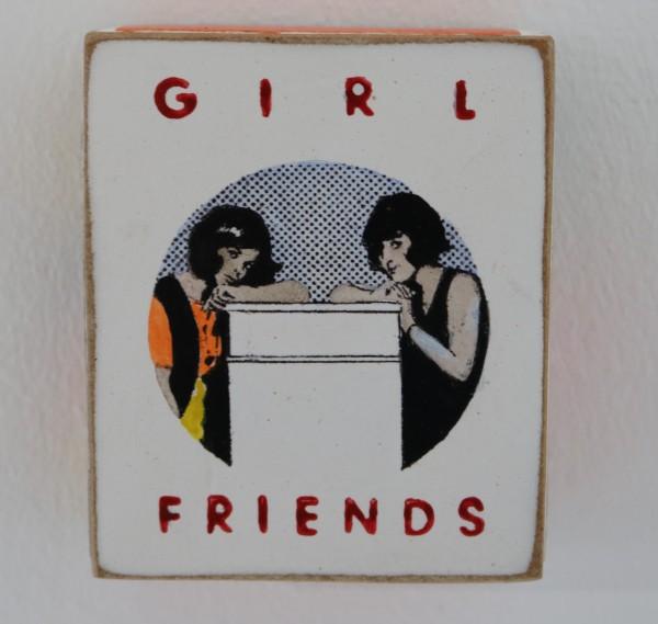 Kati Elm | GIRL FRIENDS (Mini)