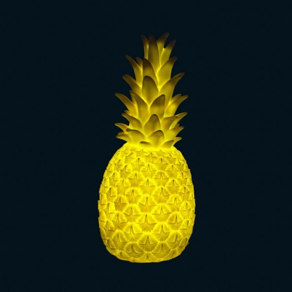 Piña Colada Lampe : Goodnight Light