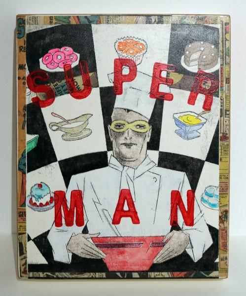Kati Elm | SUPERMAN