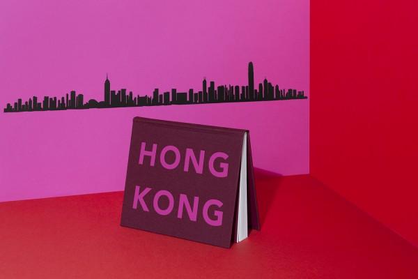 Hong Kong I Silhouette