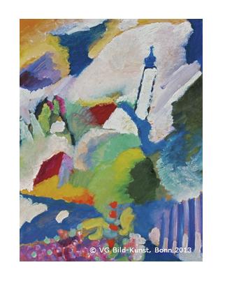 Kandinsky, Wassily