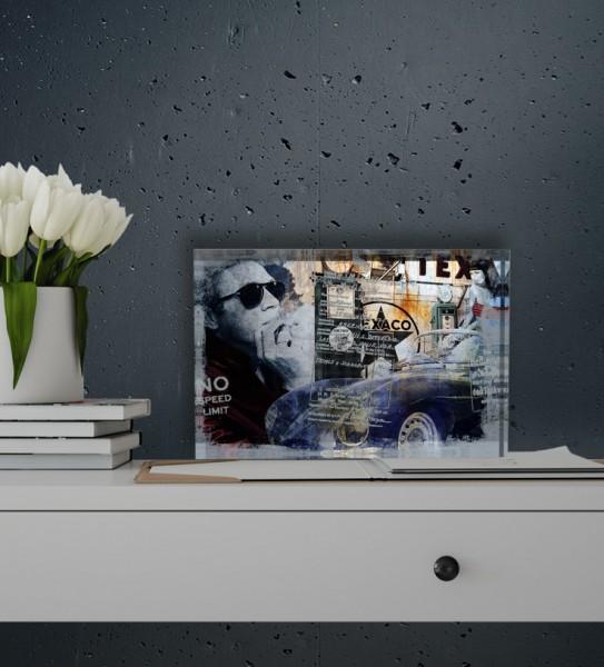Devin Miles | Artblock BIG C