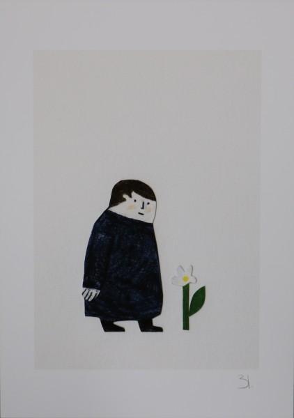 Blanca Gómez | Printemps: He