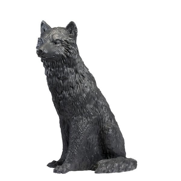 Ottmar Hörl: Wolf, 2017
