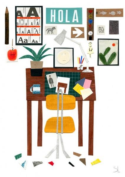 Blanca Gómez I My Studio