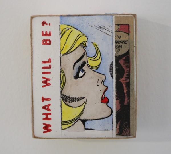 Kati Elm | What Will Be? (Mini)