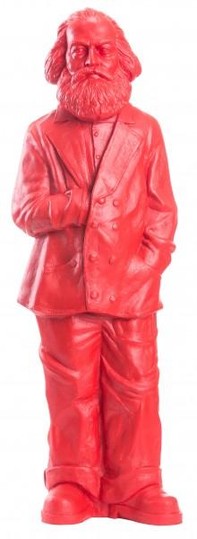 Ottmar Hörl: Karl Marx, 2013