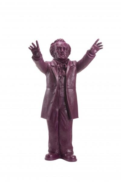 Ottmar Hörl: Richard Wagner, 2013