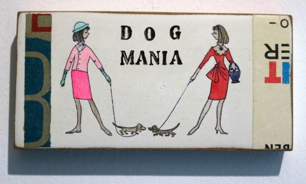 Kati Elm | DOG MANIA