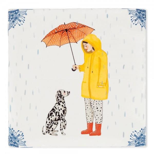StoryTiles   Hundewetter (Its raining dogs)