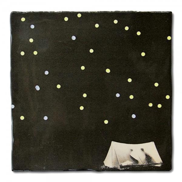 Under the Stars (Unter den Sternen): StoryTiles