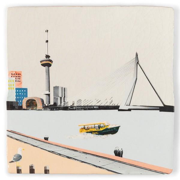 StoryTiles   Grandioses Rotterdam (Groots Rotterdam)