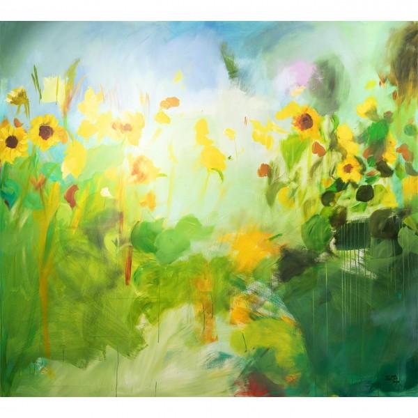 Cosima Gerner | Sonnenblumen
