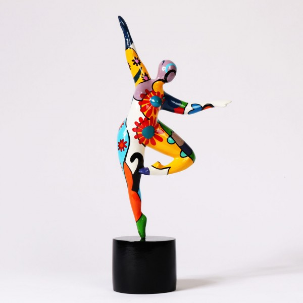 Ballerina Beauty   One - Arm up - C